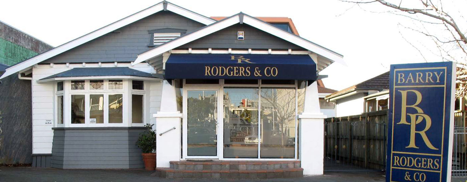 Rodgers & Co Solicitors